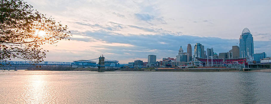 Randall Branham - Cincinnati Originally Called  Losantville
