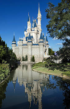 Cinderella's Castle by Kathy Jennings