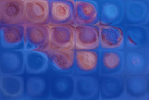 Jack Zulli - Circles In Squares