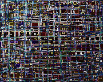 Shesh Tantry - Circuitry