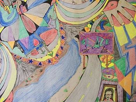 Circus Del Eye by Jonathon Hansen