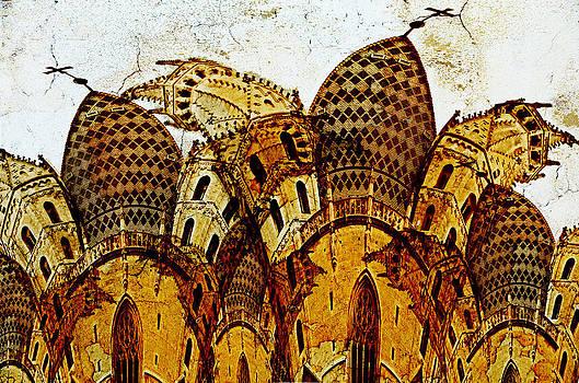 Cities Stories by Antonis Gourountis