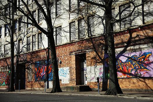 Karol Livote - City Art