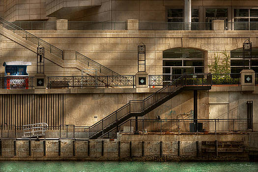 Mike Savad - City - Chicago IL - Ups and downs
