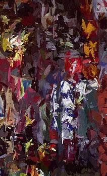 Stefan Kuhn - City Faces