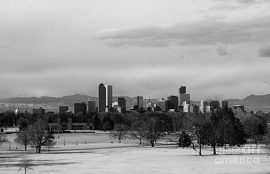 City Park  by Valerie Beasley