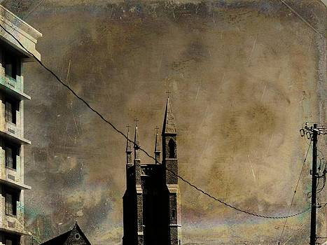 Gothicolors Donna Snyder - City Steeples