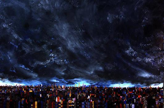 Robert Handler - City Storm II
