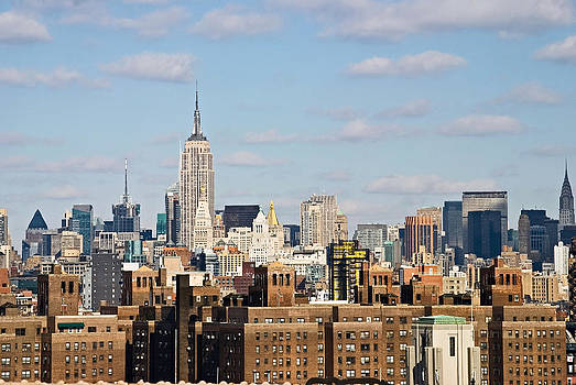 City View by Andrew Kazmierski