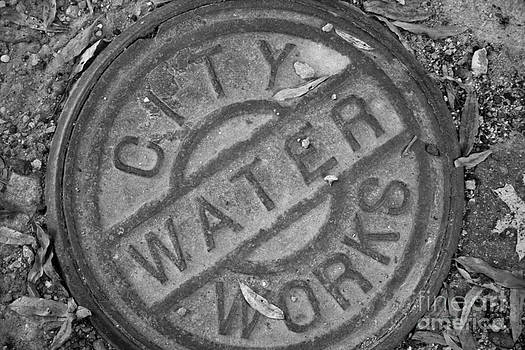City Water Works by John Hassler