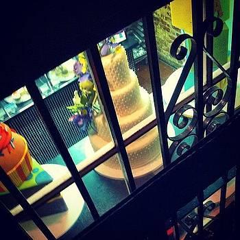 #citycake #cake #cakewar #dessert by Shawn Who