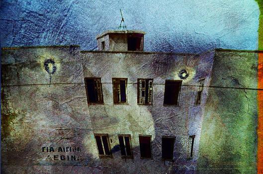 City's Story by Antonis Gourountis