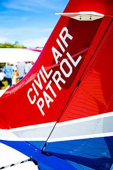 Karol  Livote - Civil Air Patrol