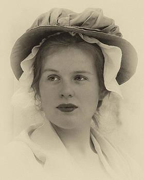 Civil War Wife by Jill Balsam