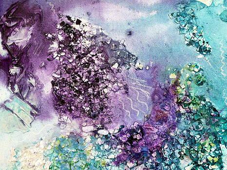 Claire De Lune by Loretta Moore