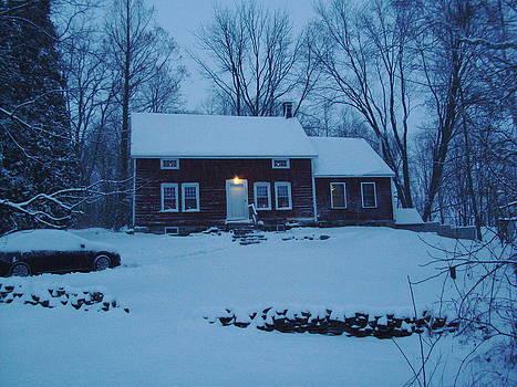 Clarissa Putman House 2012 by Daniel Weaver
