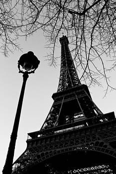 Classic Eiffel by Calvin Hanson