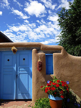 Classic New Mexico by Gia Marie Houck