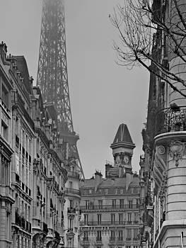 Classic Paris by Scott Logel