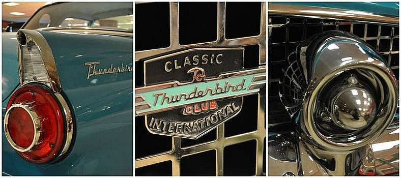 Daryl Macintyre - Classic Thunderbird