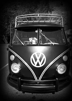 Laurie Perry - Classic VW