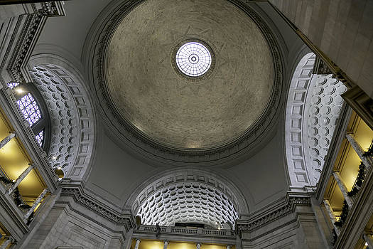 Lynn Palmer - Classical Dome and Vaults