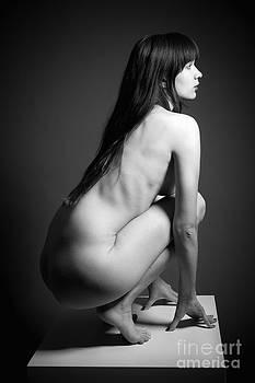 Classical Nude by Jochen Schoenfeld