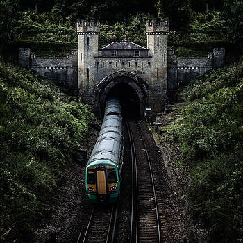 Chris Lord - Clayton Tunnel