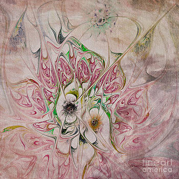 Deborah Benoit - Clearing The Soul