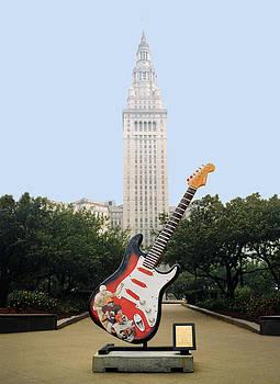 Cleveland Rocks by Terri Harper