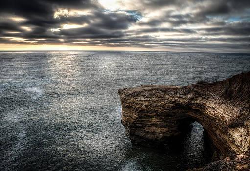 Cliff by Robbie Snider