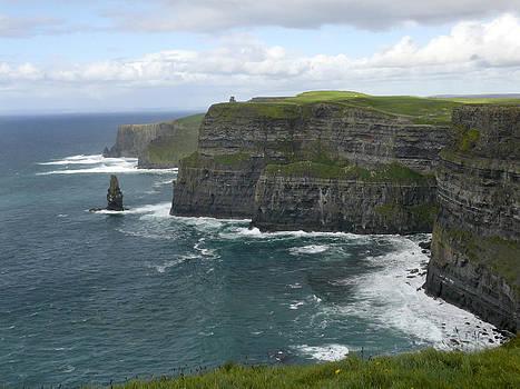 Mike McGlothlen - Cliffs of Moher 3
