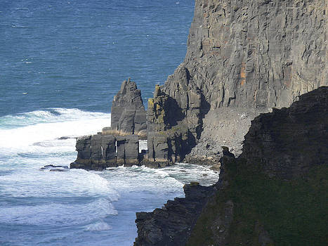 Mike McGlothlen - Cliffs of Moher 6