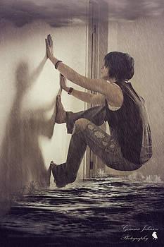 Climbing The Walls by Gemma Wood-Johnson