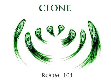 Steve K - Clone Room 101