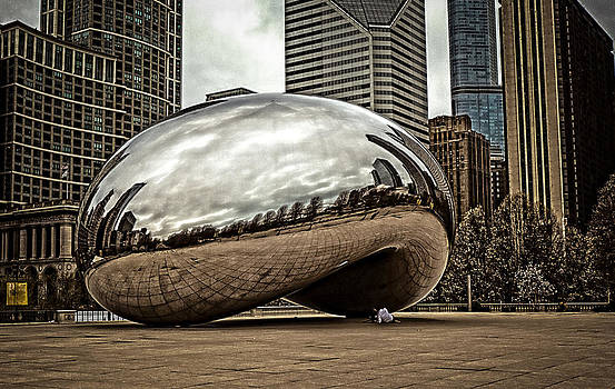 Frank Winters - Cloud Gate May 2014