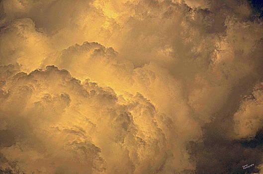 Cloud by Karen Kersey