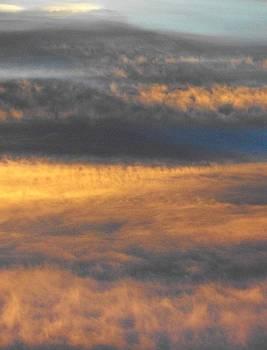 'Cloud Landscape' by Liza Dey