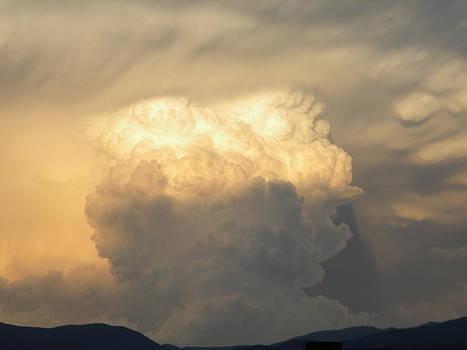 Cloud Season by Sian Lindemann