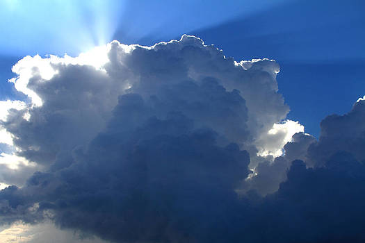Clouds 1 by Maxwell Amaro