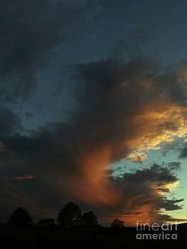 Clouds 2 by Saska V