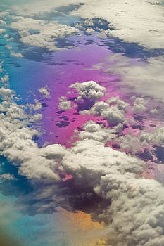 Clouds #3 by Ron Morecraft