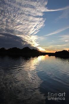 Clouds  by AR Annahita