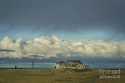 Evelina Kremsdorf - Clouds Of My Mind