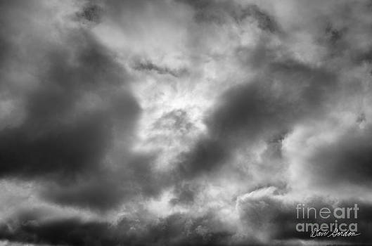 David Gordon - Cloudscape No. 1