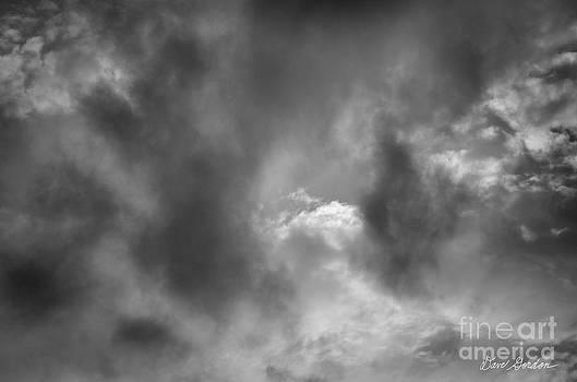 David Gordon - Cloudscape No. 6
