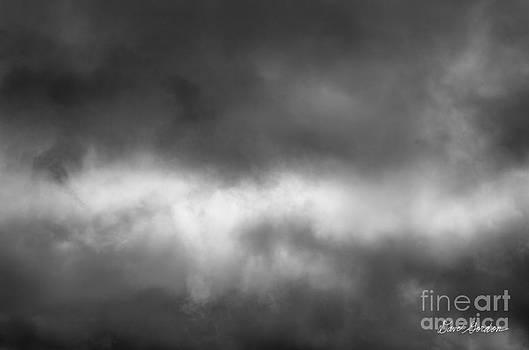 David Gordon - Cloudscape No. 7