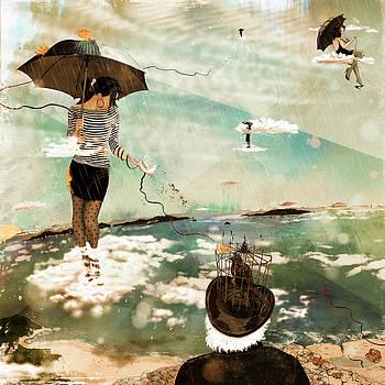 Cloudwalkers One by Stephan Parylak