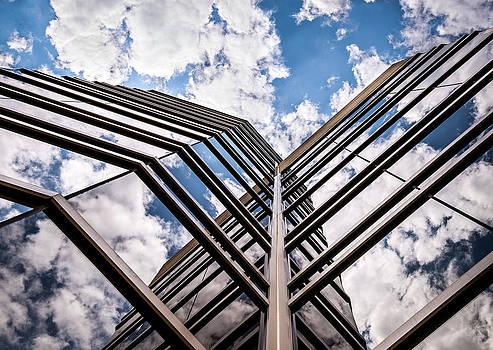 onyonet  photo studios - Cloudy Building