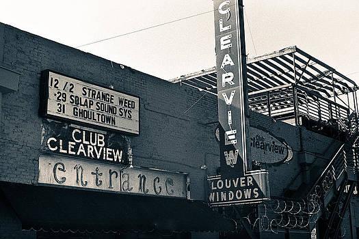 Club Clearview by Will Gunadi